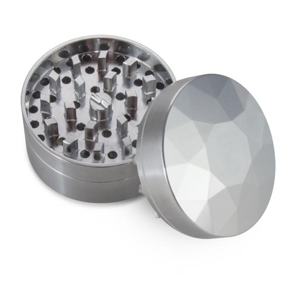 BCG Fine - Silver