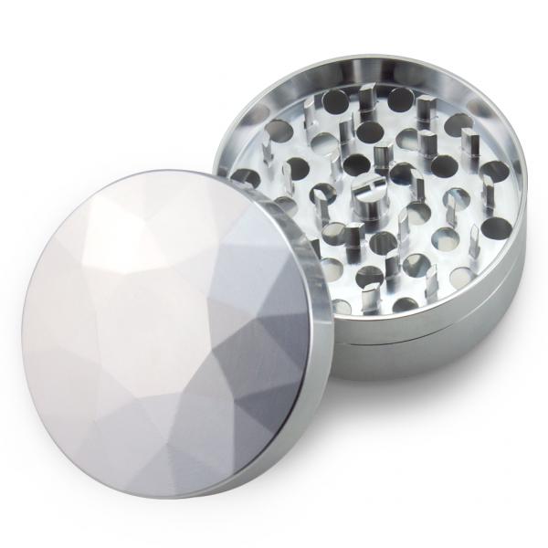 LBCG Coarse - Silver